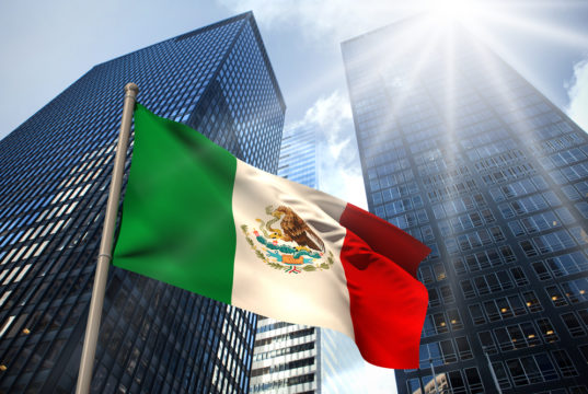 mba in Mexico